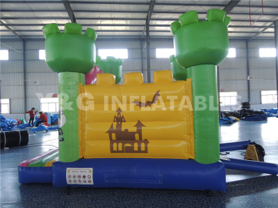 Little Inflatable Castle   YB-04