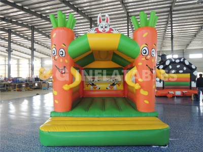 Rabbit Outdoor Bounce House
