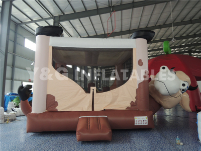 Baby Cow Bouncer House   YB-07