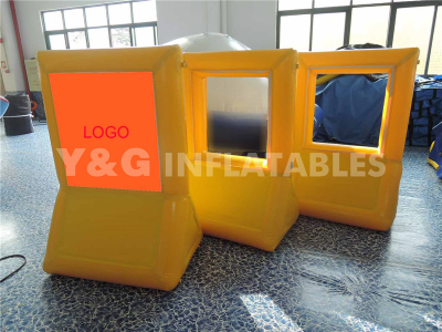 Outdoor Ad Inflatable Frame