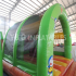 Tunnel shape bouncer   YB-23