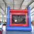 Spider-man Bouncer House   YB-25