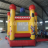 Sexangle Castle Bounce House