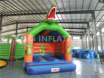 Giant Giraffe Bouncer House  YB-27