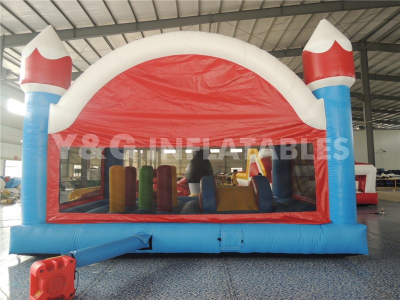 Penguin bouncer   YB-26