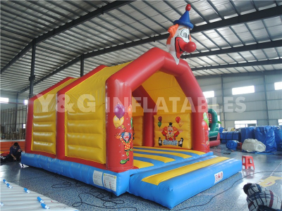 Giant clown bouncer   YB-37