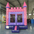 Pink Pink Inflatable Castle   YC-02