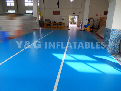 Big Dancing Inflatable  Mat   YGM-03