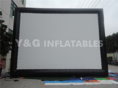 Inflatable  Tight Screen   YSC-02