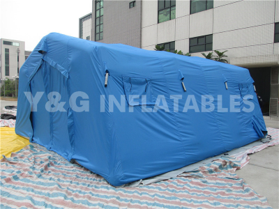 inflatable military tent   YT-04