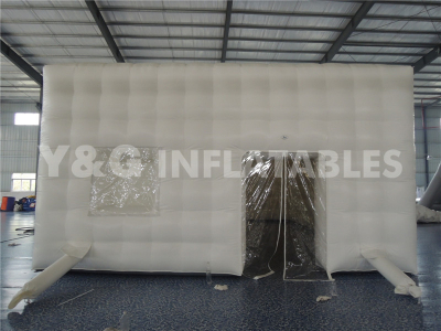 Inflatable Flat Roof Tent   YT-07