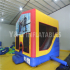 Frozen Inflatable Combo Bouncer  YCO-02