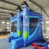 Dolphin combo bouncer slide   YCO-10