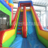 Colorful combo bouncer slide   YCO-25