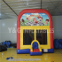 5 in 1 Inflatable Combo Bouncer Slide   YCO-29