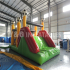 The Reds' Football Bounce House Water Slide For Sale