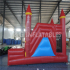 Knight Jump And Slide Bouncer