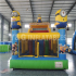 Minions Inflatable Water Slide