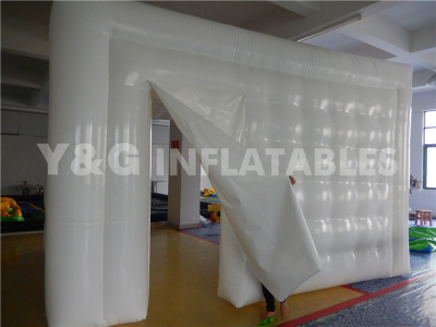 Bar Counter Outdoor Bubble Tent