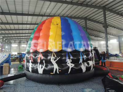Music Inflatable Tent   YT-18