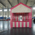 Pink Store Inflatabel Tent  YT-19