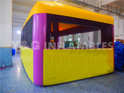 House Style Inflatable Tent   YT-26