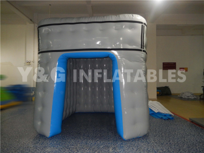 Gate Style Blow Up Tent