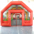 Inflatable Tent For Ball Pool   YT-28