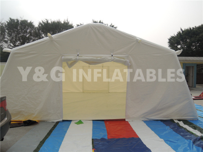 Disaster Prevention Inflatable Tent