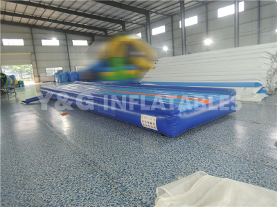 Inflatable  Track   YGM-05