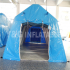 Blue heat seal tent   YT-32