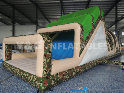 Camouflage Color Ilittle Tikes Obstacle Course