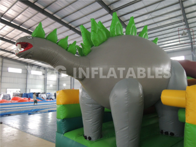 Dinosaur obstacle   YO-15