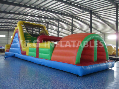 inflatable obstacle  YO-14