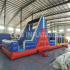 Long inflatable obstacle   YO-16