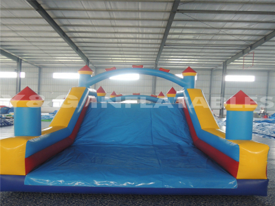 Inflatable Obstacle   YO-17