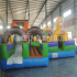Animal Zoo Inflatable Obstacle Funland   YF-06