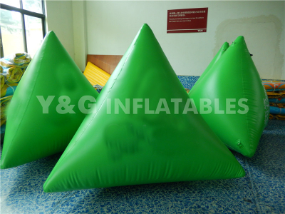 inflatable triangle buoy   YPD-06