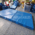 Safety mat for entrance& exit   YAC-04