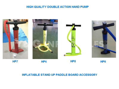 Air sup hand pump   YAC-16