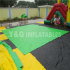 Ground Mat   YAC-15