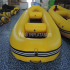 whitewater boat 4p   YBT-02
