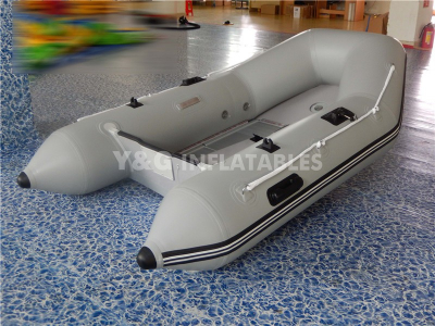 Inflatable Boat With Alu Floor  YBT-03