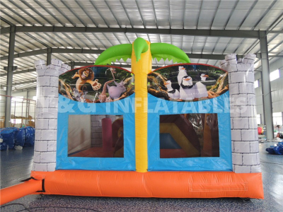 Animal juggle funland   YF-14