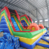 Slide Combination Inflatable Funland  YF-22