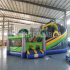 Elephant Inflatable Playground For Sale