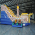 Inflatable pirate ship slide   YS-09