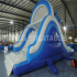 Dolphin Inflatable Water Pool Slide  YS-21