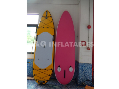 Inflatable fishing board   YPD-42