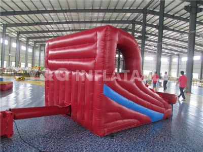 Inflatable shoot game  YSP-06